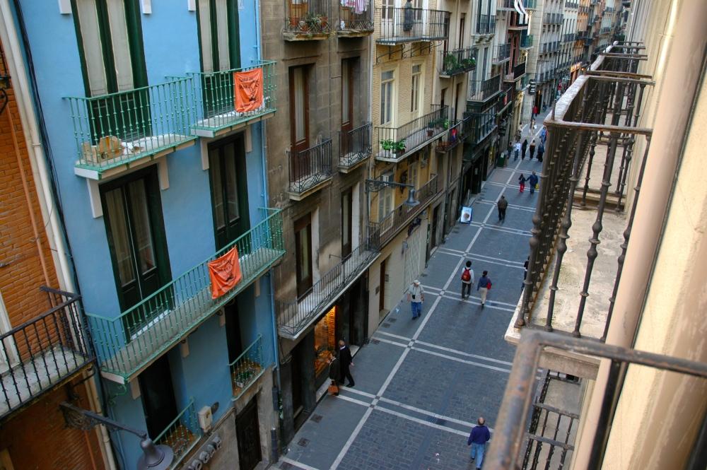 Re-living Pamplona (3/6)