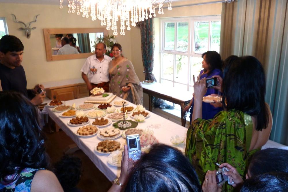 Sri Lankan New Year In Leeds (1/2)