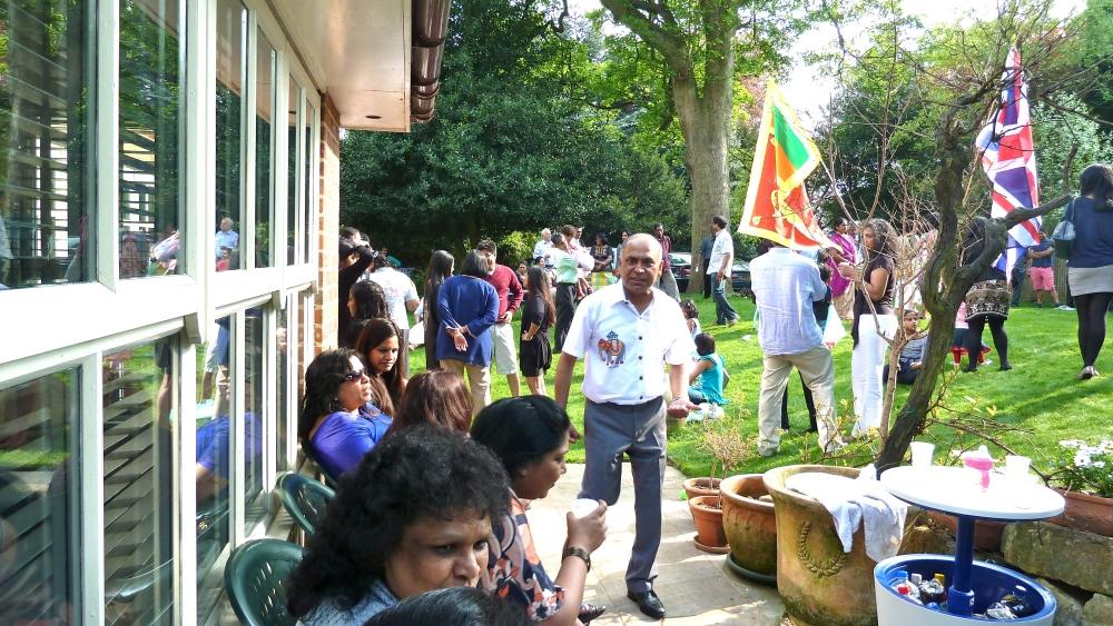 Sri Lankan New Year In Leeds (2/2)
