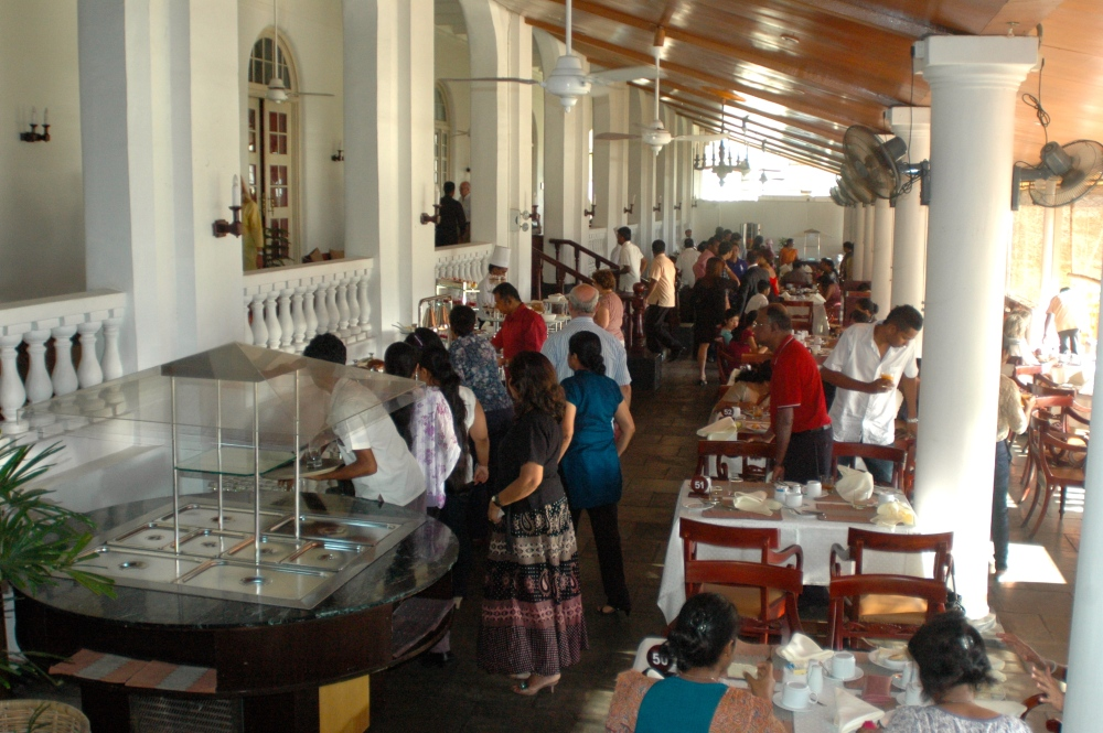 High Tea At Galle Face (2/6)