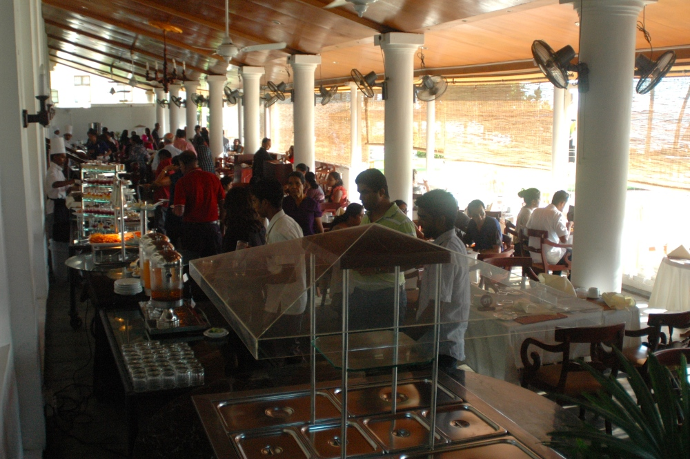 High Tea At Galle Face (3/6)