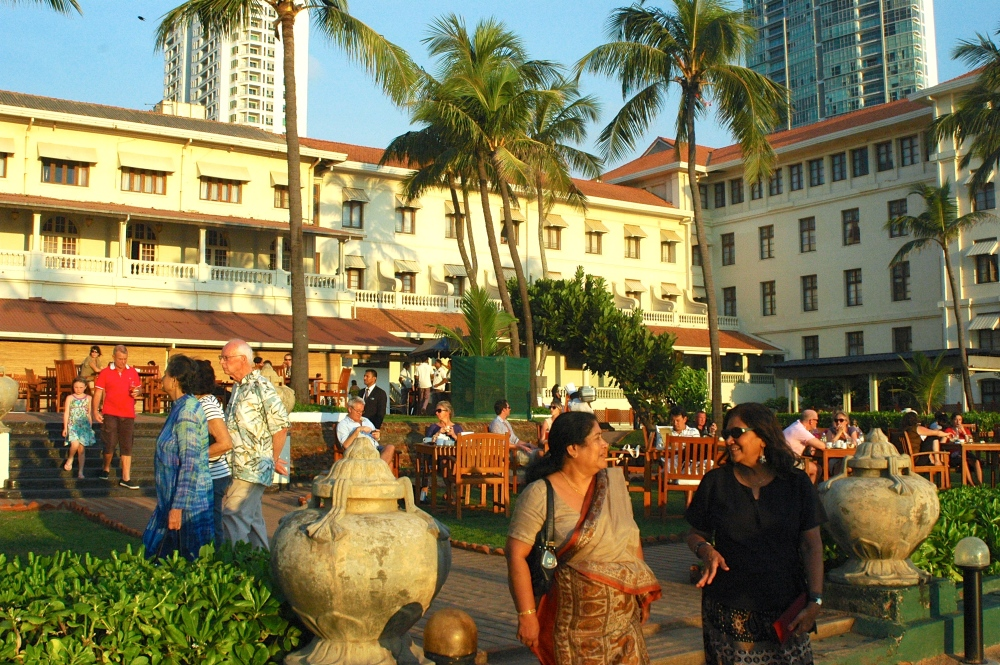 High Tea At Galle Face (6/6)