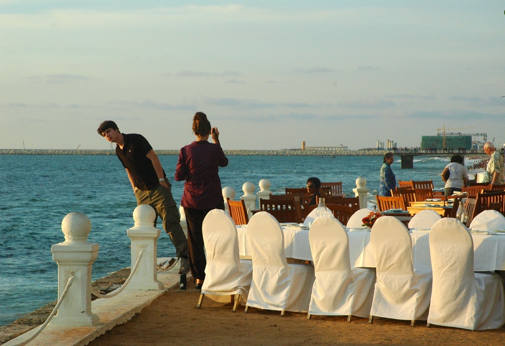 High Tea At Galle Face (5/6)