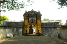 Star Fort