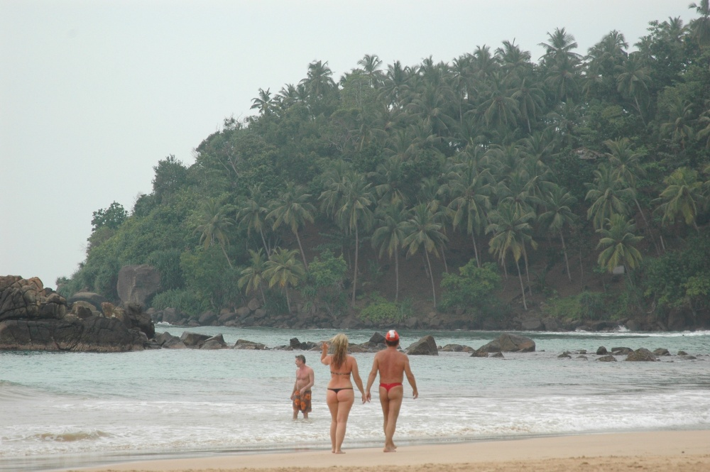 Mirissa Beach (4/6)