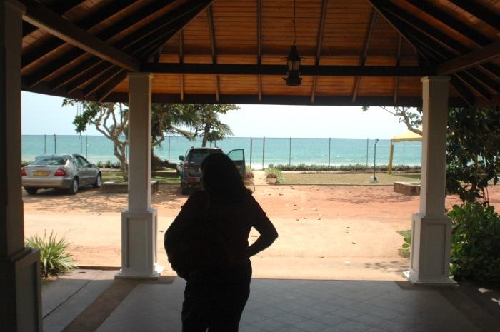 Matara Rest House