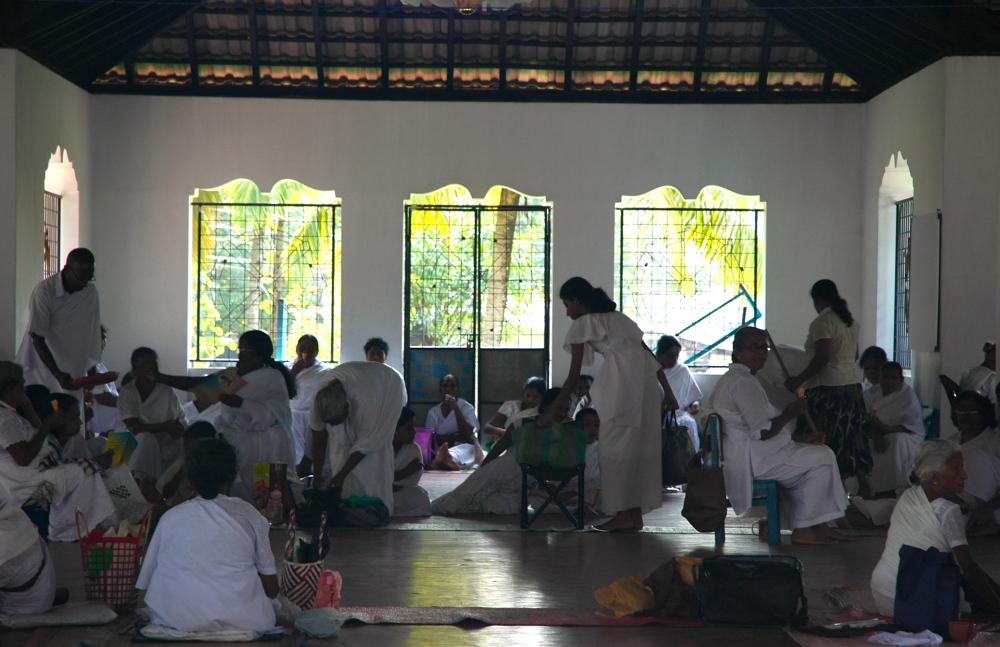 Three Months In Sri Lanka - Week 2 (3/6)
