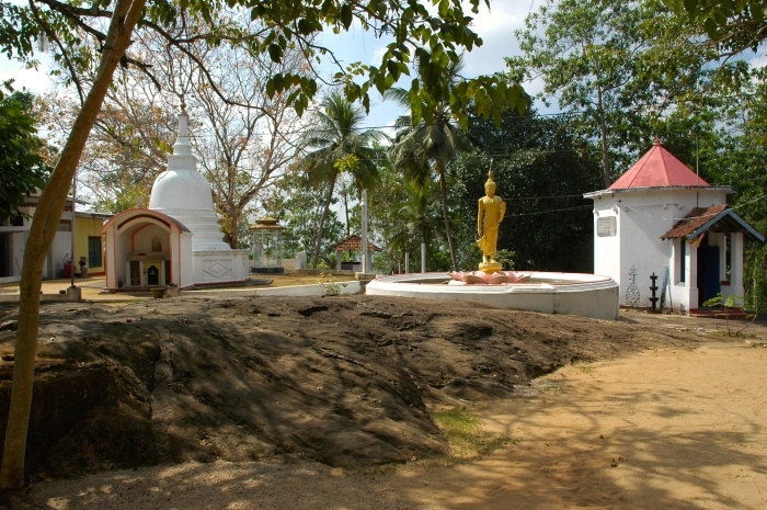 Galgoda Temple