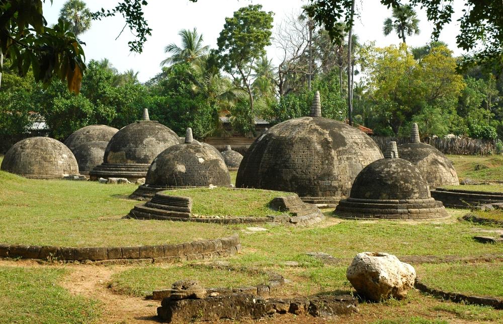 Kantharodai & Tamil Buddhists Of Antiquity (2/6)