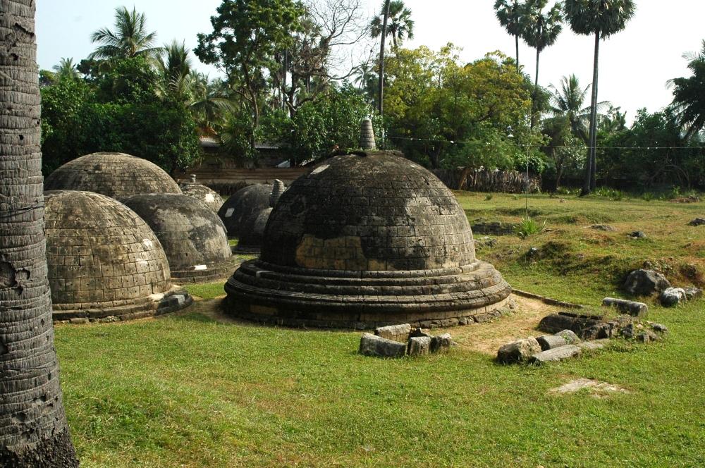 Kantharodai & Tamil Buddhists Of Antiquity (3/6)