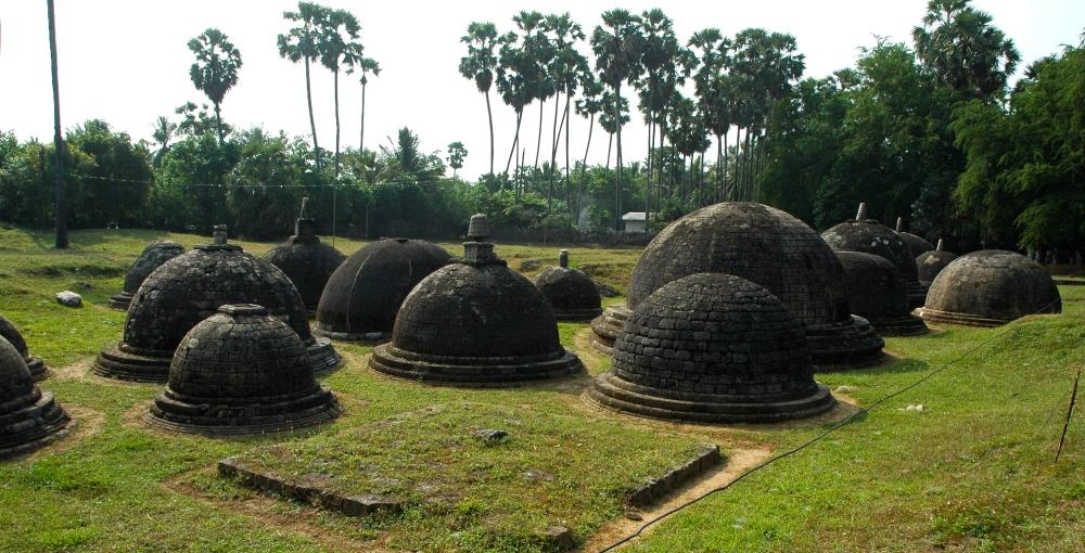 Kantharodai & Tamil Buddhists Of Antiquity (4/6)