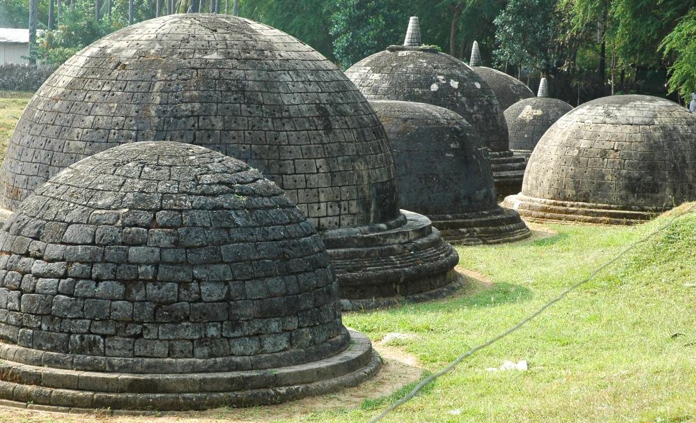 Kantharodai & Tamil Buddhists Of Antiquity (5/6)