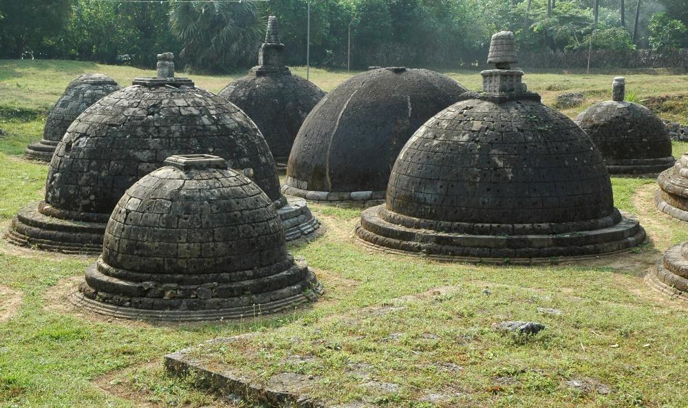 Kantharodai & Tamil Buddhists Of Antiquity (6/6)