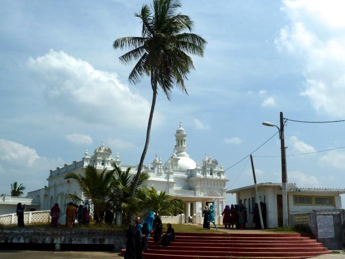 Kechchimalai mosque