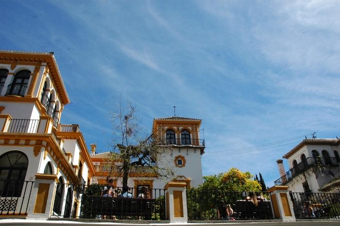 Modern Languages Centre, Granada