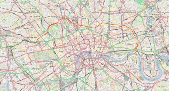 Regent's_Canal_map
