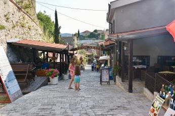 Street scene, Old Bar